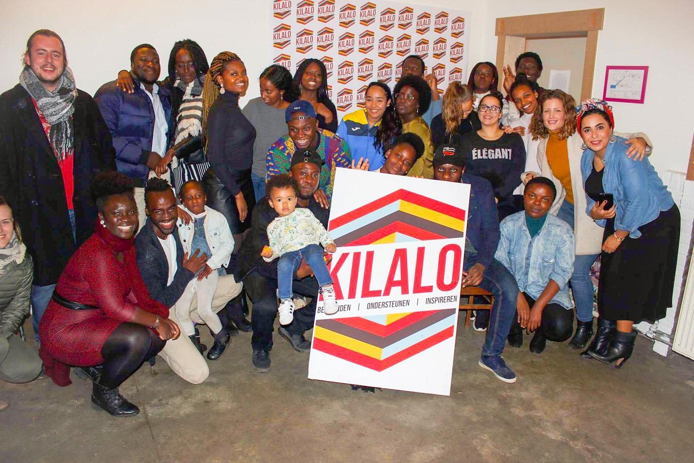 Opening Kilalo JeugdHuis