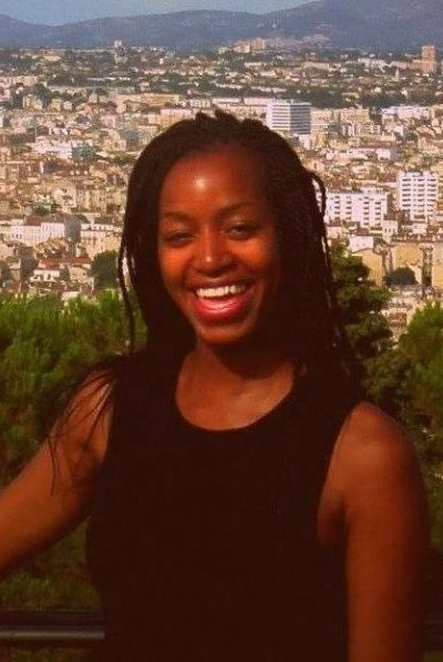 Charlotte Mbuyi