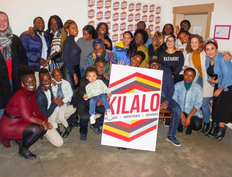 Vacature coördinator evenementen team van Kilalo